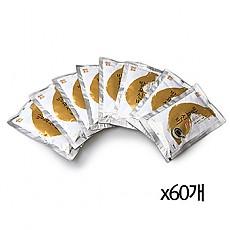 인산죽염발효신비(산삼발효)[80ml*60팩]